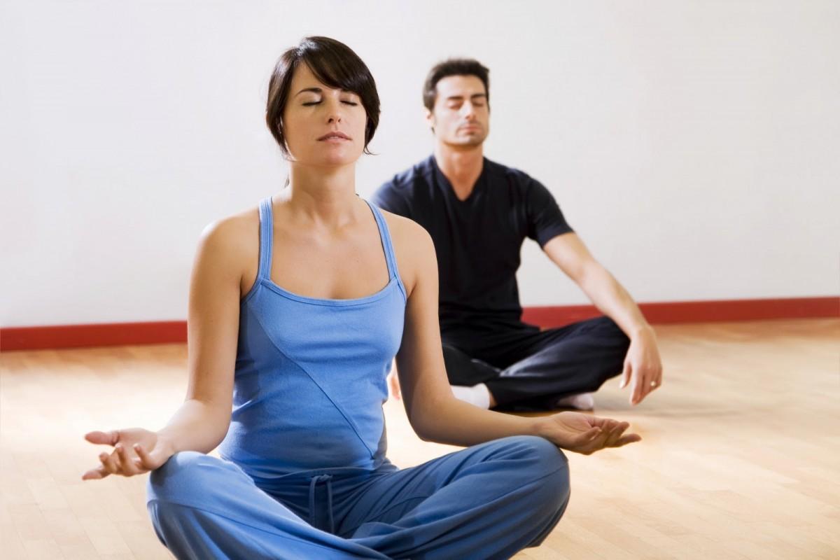 yoga nicole